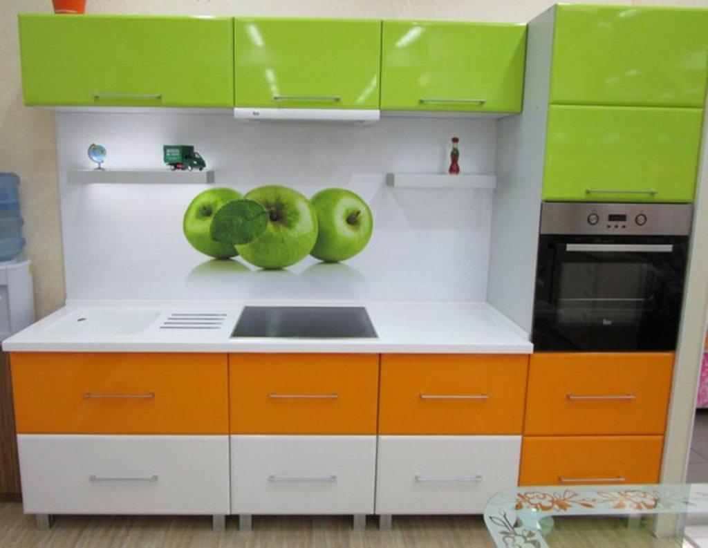 """Мебель для кухни: Кухня """"Primavera"""" в Арт-Мебель"""