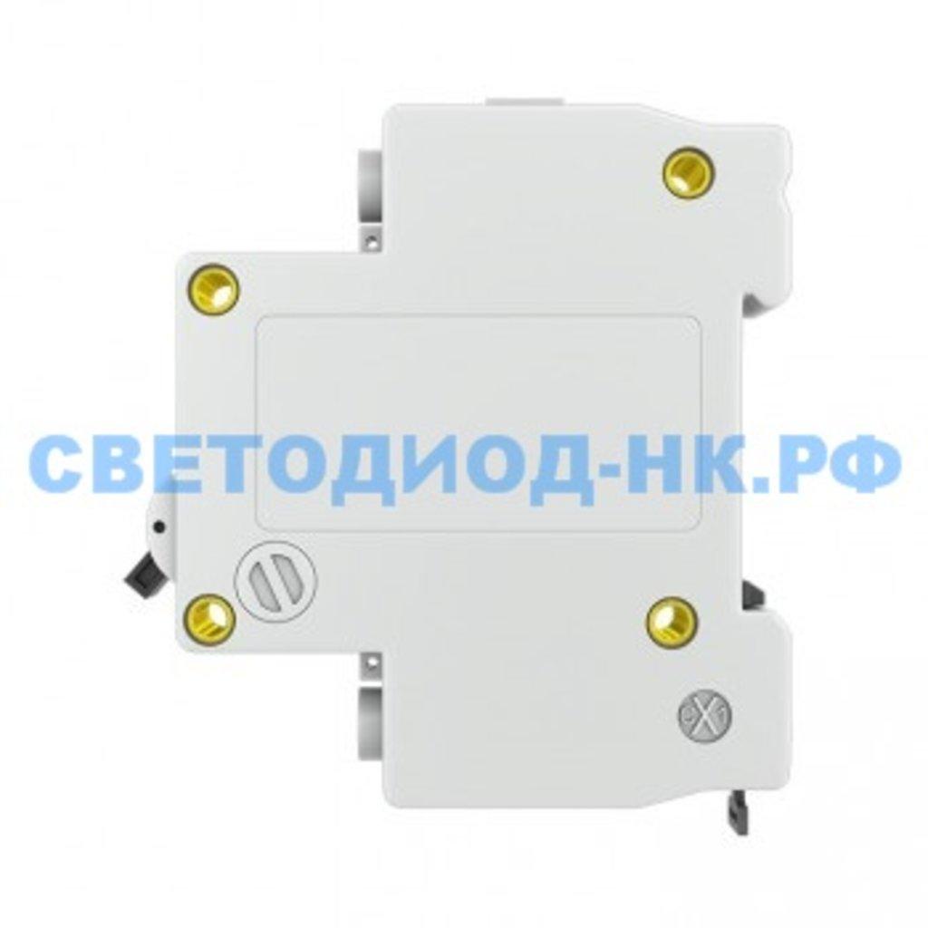 Выключатели, автоматы: Выключатель автоматический EKF ВА 47-29 1Р 25А/С/ 4.5kA mcb4729-1-25C в СВЕТОВОД