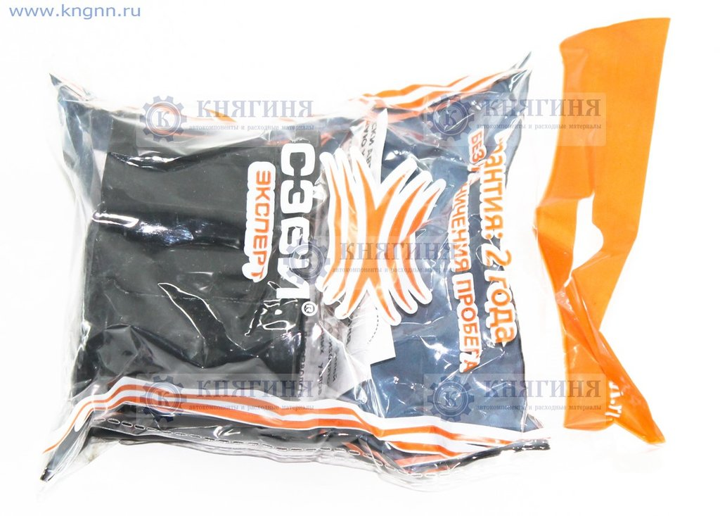 Втулка: Втулка стабилизатора переднего ВАЗ-2108-09, 2114-15 (к-т 2 шт.) в Волга