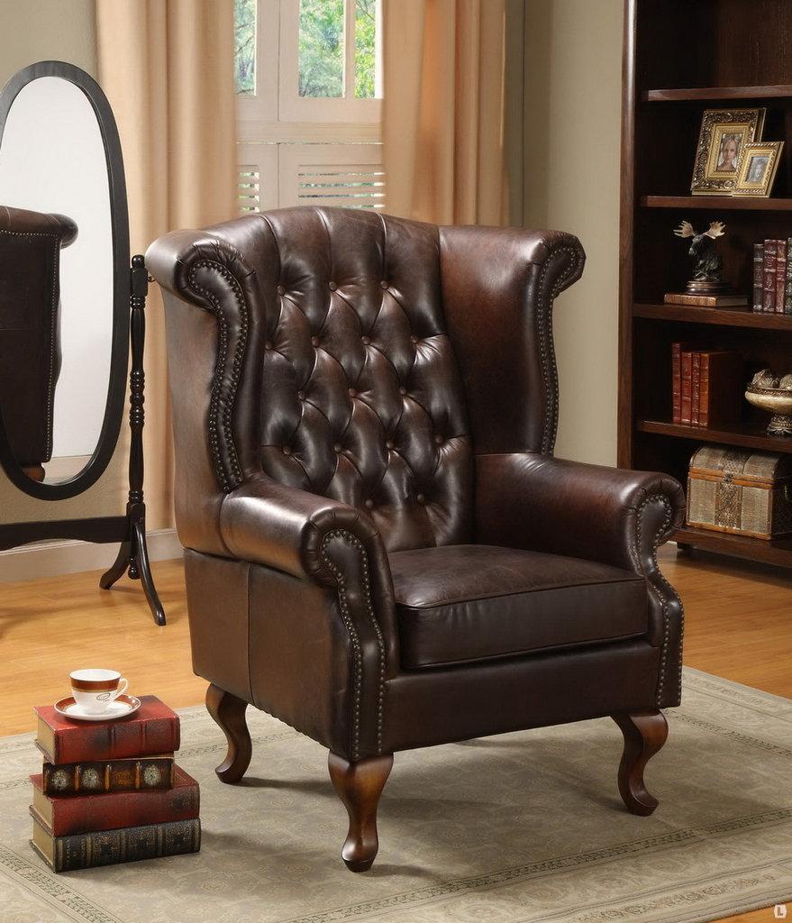 """Кресла: Кресло """"Гранде"""" в Амадео"""