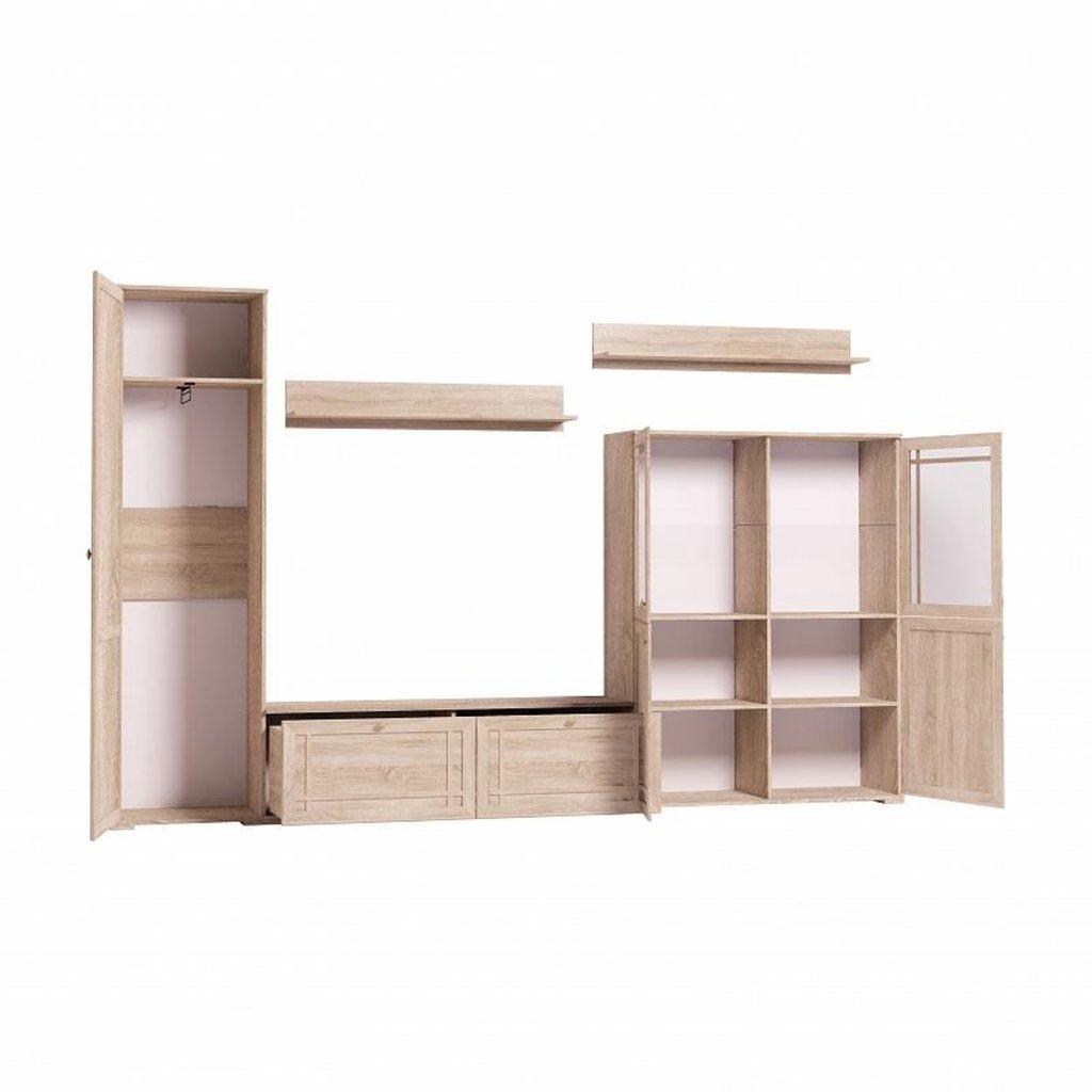 Шкафы, общие: Шкаф МЦН Sherlock 2 в Стильная мебель