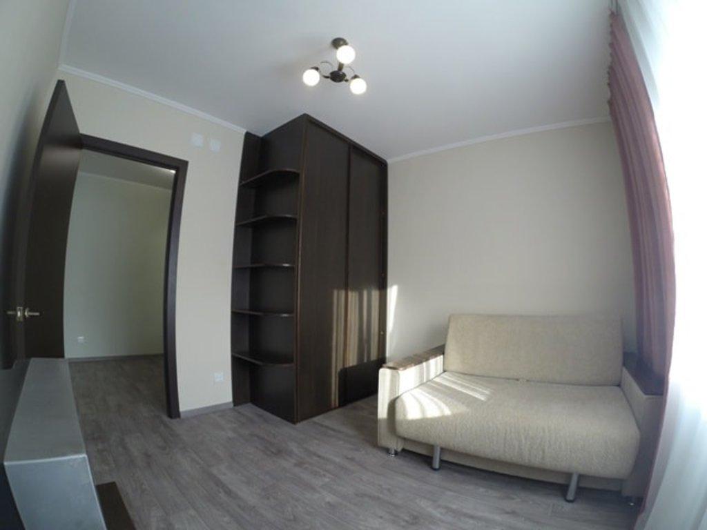 Двухкомнатные квартиры: Двухкомнатная квартира улица Красной Армии, 28 в Эдем