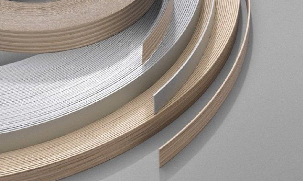 Комплектующие для мебели: Кромка в ВДМ, Все для мебели, ИП Жарова Л. И.