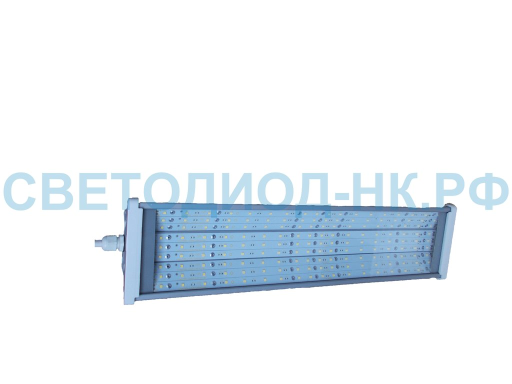 Промышленные светильники: KLА-01-prom45 в СВЕТОВОД