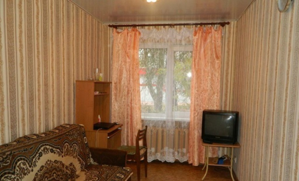 2-комн. квартира: 2-к квартира, 44 м², 1/5 эт. в А.Н.Квадратный метр