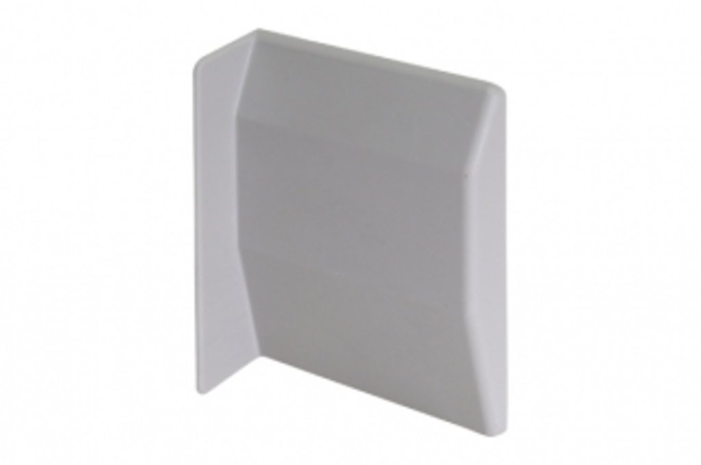 Подвеска каркасов: Крышечка декоративная для подвески арт.807 серая, правая в МебельСтрой