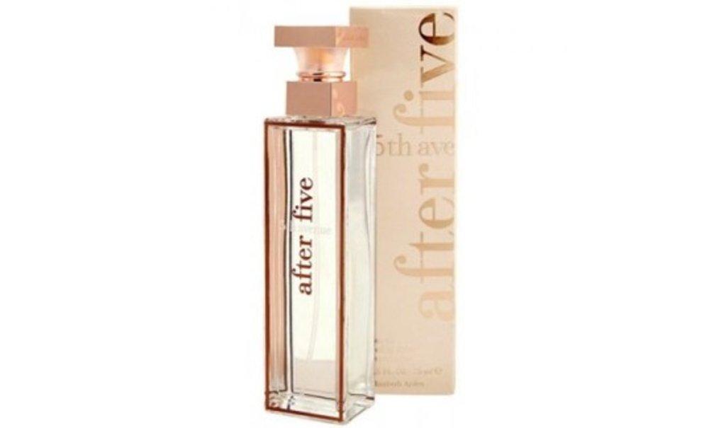 Для женщин: E Arden 5th Avenue After Five Парфюмерная вода edp ж 75 | 125 ml в Элит-парфюм