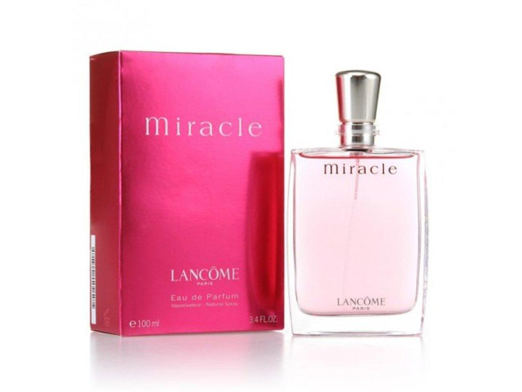 Для женщин: L Miracle edp ж 100 ml в Элит-парфюм