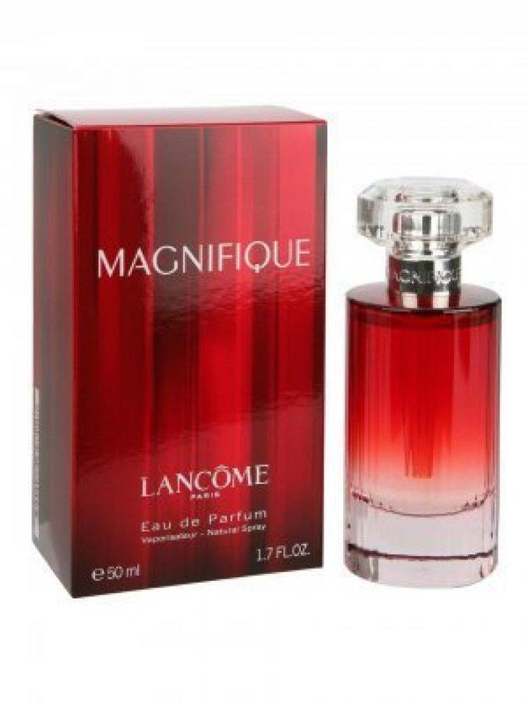 Женская парфюмерная вода Lancome: Парфюмерная вода L Magnifique edp ж 30 | 50 ml в Элит-парфюм