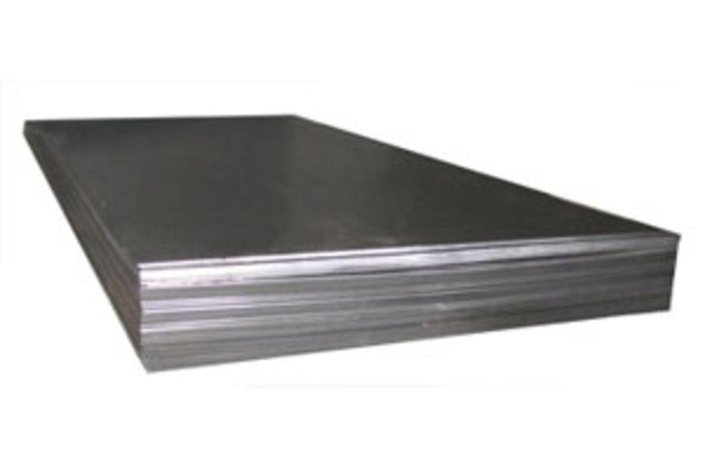 Листовой прокат: Лист Х/К 1*1250*2500 в УралСталь