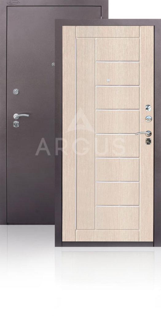 Входные Двери Аргус каталог: Дверь Аргус. Серия Стиль 2М. ДА 33 Фриза венге в Двери в Тюмени, межкомнатные двери, входные двери
