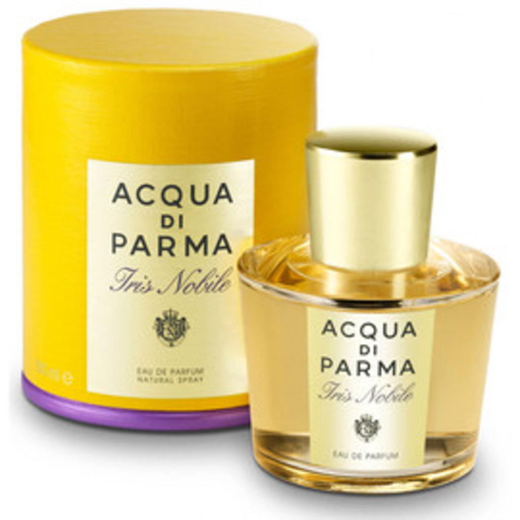 Новинки: Acqua Di Parma Iris Nobile (Аква ди Парма Ирис  Нобиль) edp 100 ml в Мой флакон