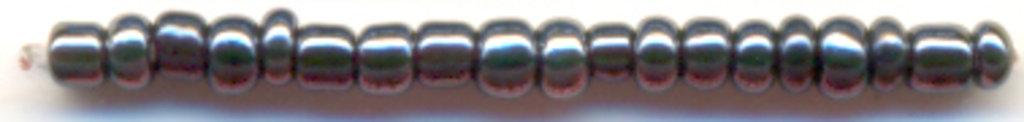 Бисер(стекло)6/0 упак.500гр.Астра: Бисер(стекло)6/0,упак.500гр.,цвет 129(черный/непрозрачный) в Редиант-НК