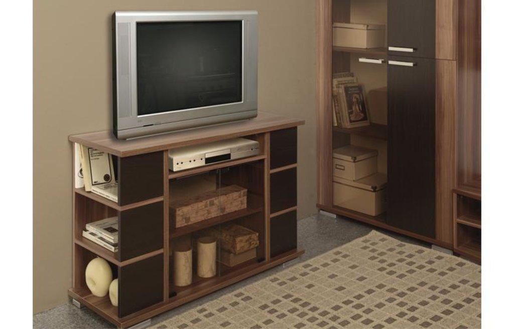 Тумбы под телевизор: ТВ-Тумба Виста - 15Н в Vesa