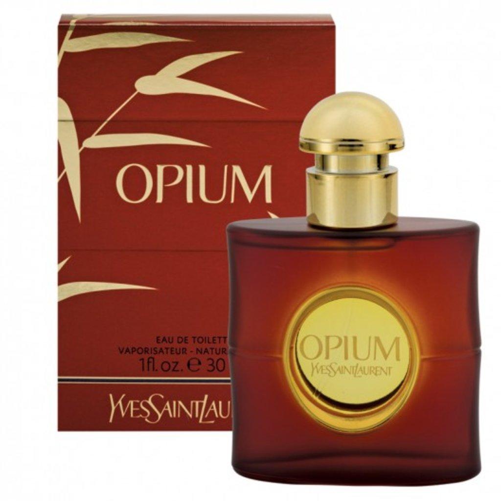 Для женщин: YSL Opium Туалетная вода edt ж 30 ml в Элит-парфюм