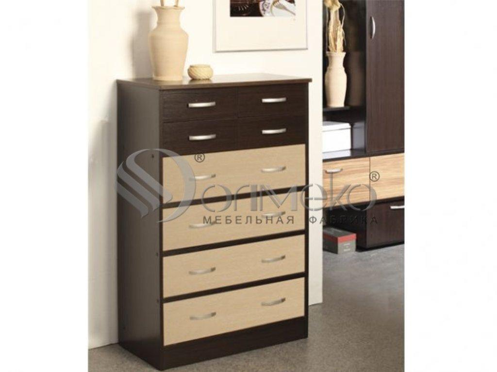 Комоды для дома: Комод Карло - М10 в Стильная мебель