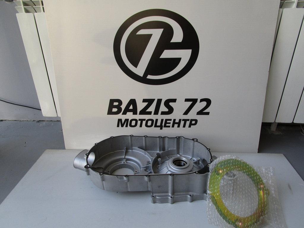Запчасти для техники CF: Крышка генератора 0800-014010 в Базис72