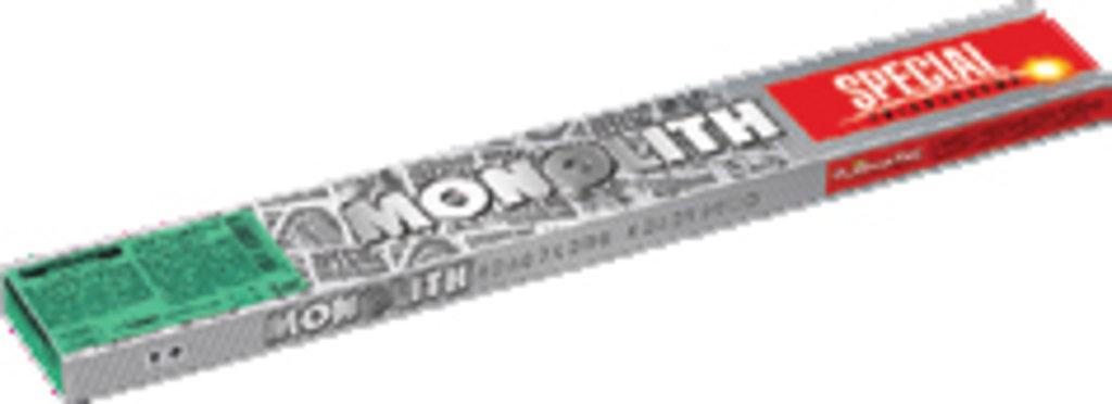 Сварочные электроды: Электроды Монолит Т-590 в ОБиС, ООО