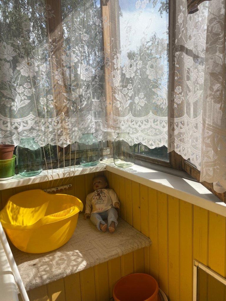 2-комн. квартира: 2-комнатная квартира улица М. Горького дом 81 в Перспектива, АН