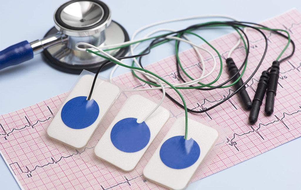 Медицинские услуги, общее: Электрокардиограмма в Вита, медицинский центр
