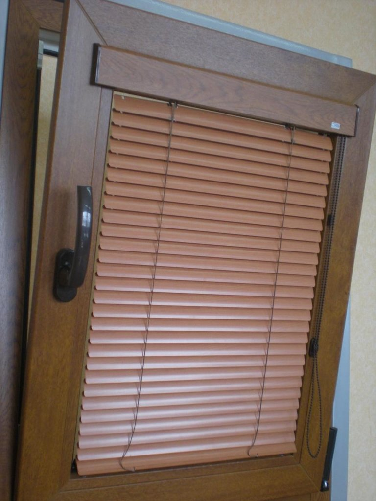 Горизонтальные жалюзи Isotra от 1360 рублей: Горизонтальные жалюзи Isotra в Пластиковые окна в Сургуте STEKLOMASTER