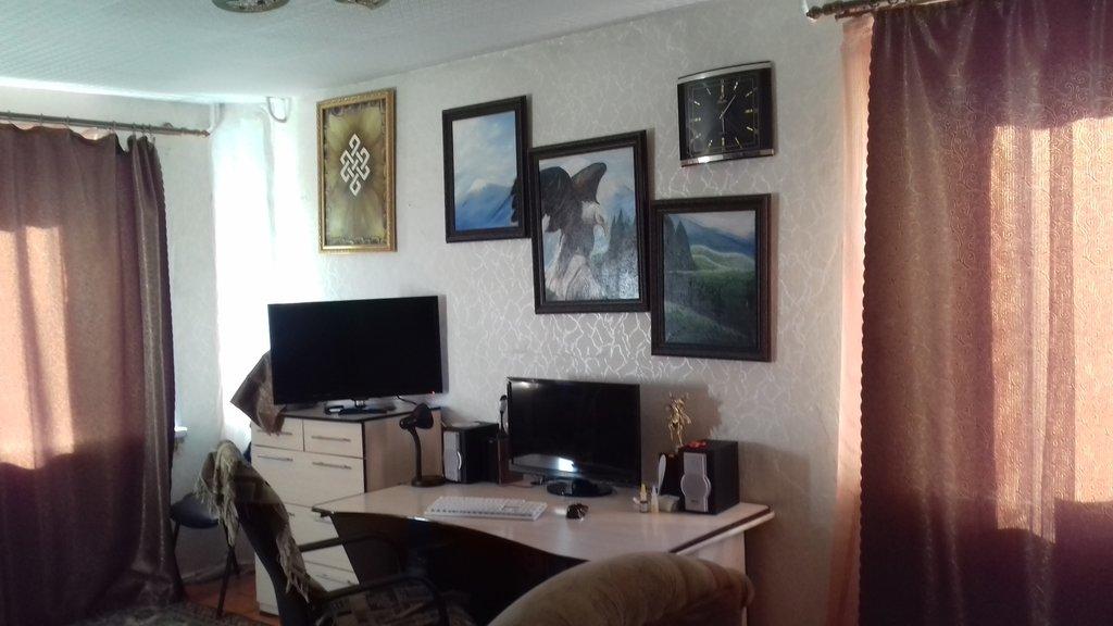 3-комн. квартиры: г. Орск, Тагильская, д.37 в Эверест