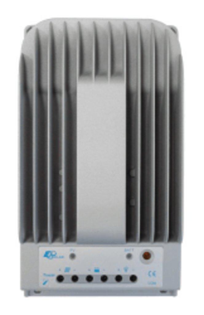 MPPT контроллеры: Контроллер заряда EPSolar Tracer 3215BN в Горизонт