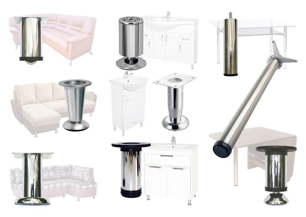Мебельная фурнитура: Магазин мебельной фурнитуры в ВДМ, Все для мебели, ИП Жаров В. Б.