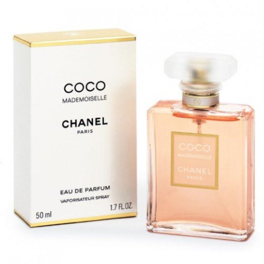 Chanel (Шанель): Chanel Coco Mademoiselle (Шанель Коко Мадмуазель) edp 100ml в Мой флакон
