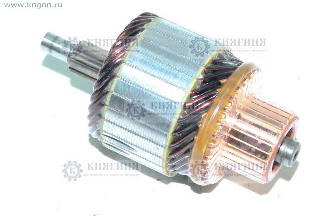Ротор: Ротор стартера дв. Крайслер в Волга