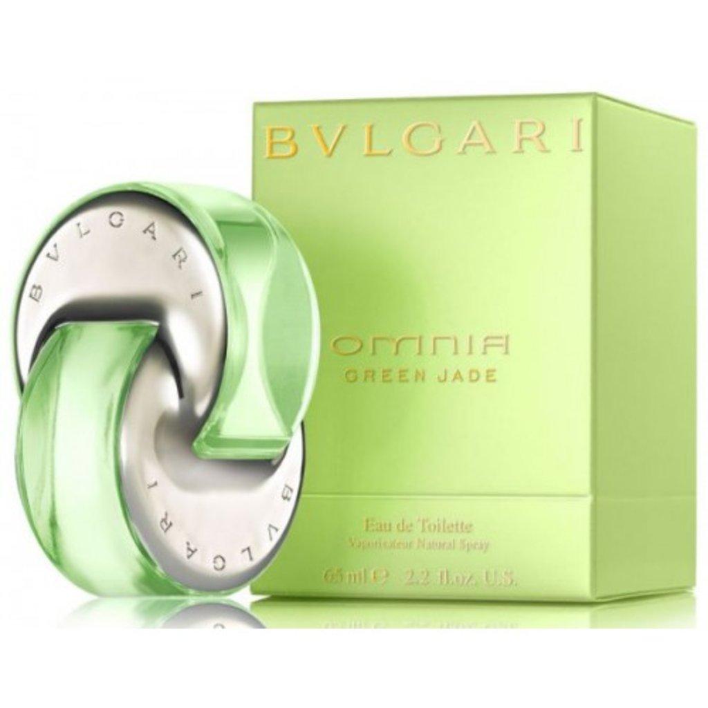 Bvlgary (Булгари): Bvlgari Omnia Green Jade 65ml в Мой флакон