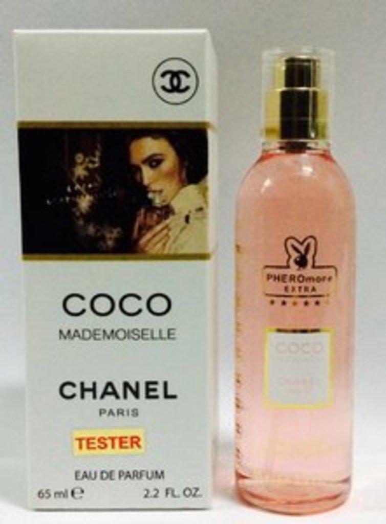 Chanel (Шанель): Мини парфюм Chanel Coco Mademoiselle 65 мл в Мой флакон