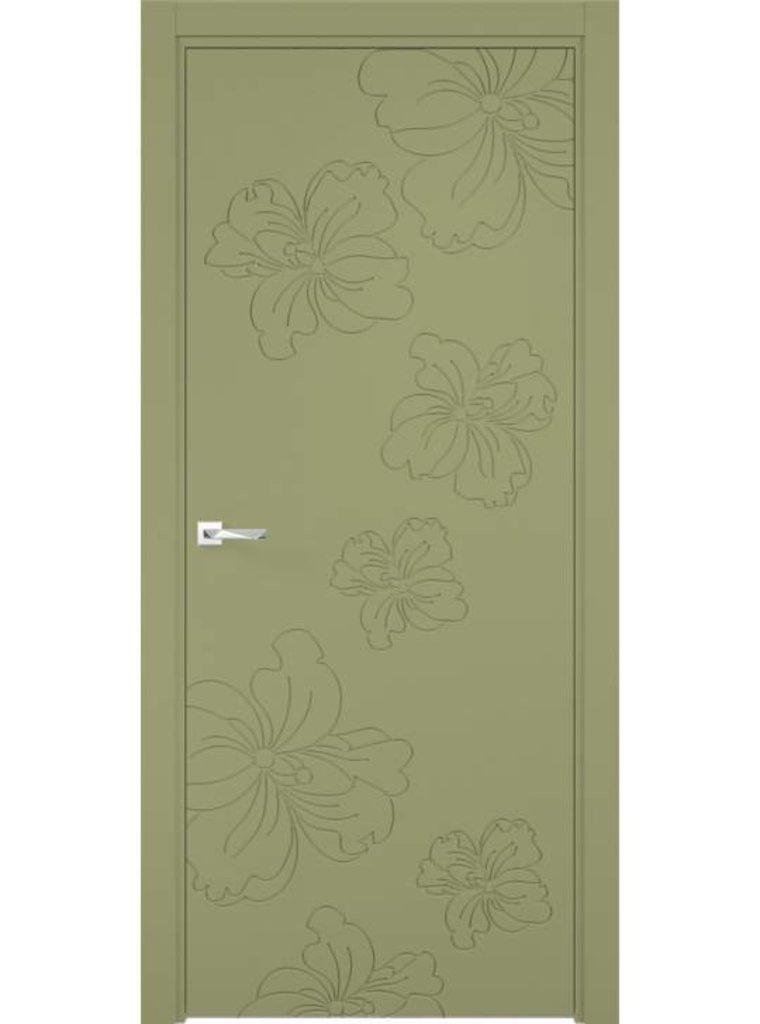 Двери Верда: Дверь межкомнатная Севилья 05 в Салон дверей Доминго Ноябрьск