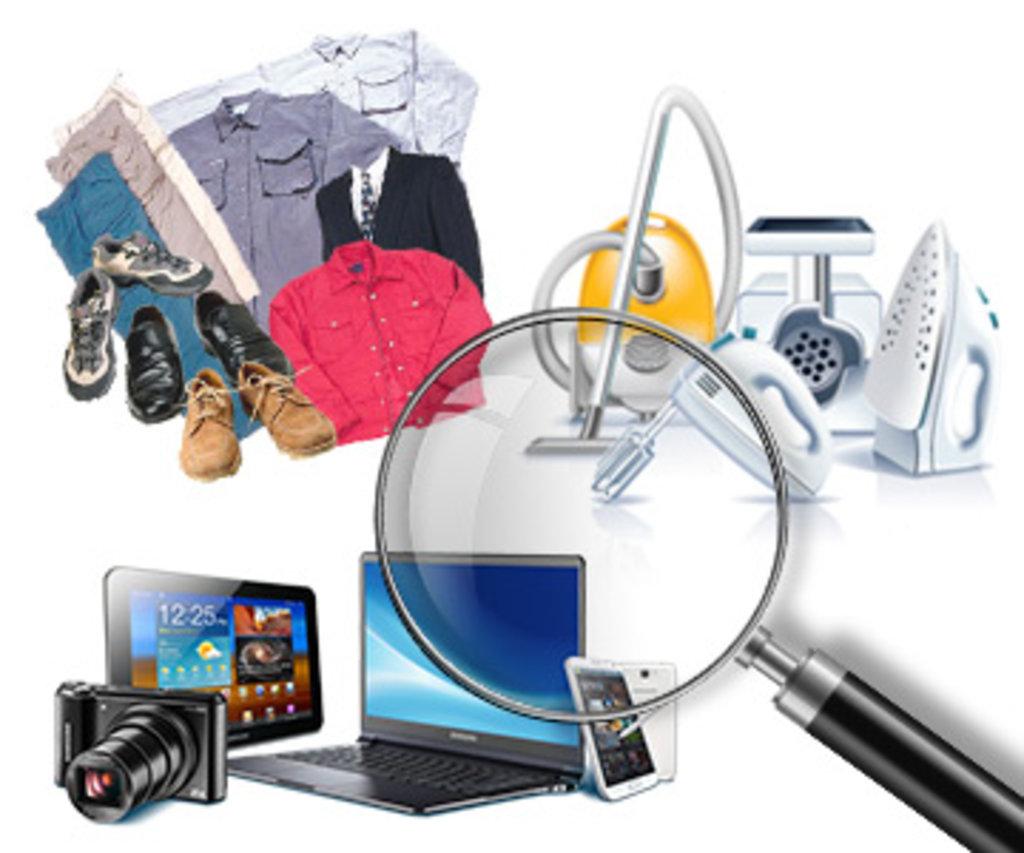 Экспертиза: Экспертиза товаров в Вологодский институт профессиональной экспертизы