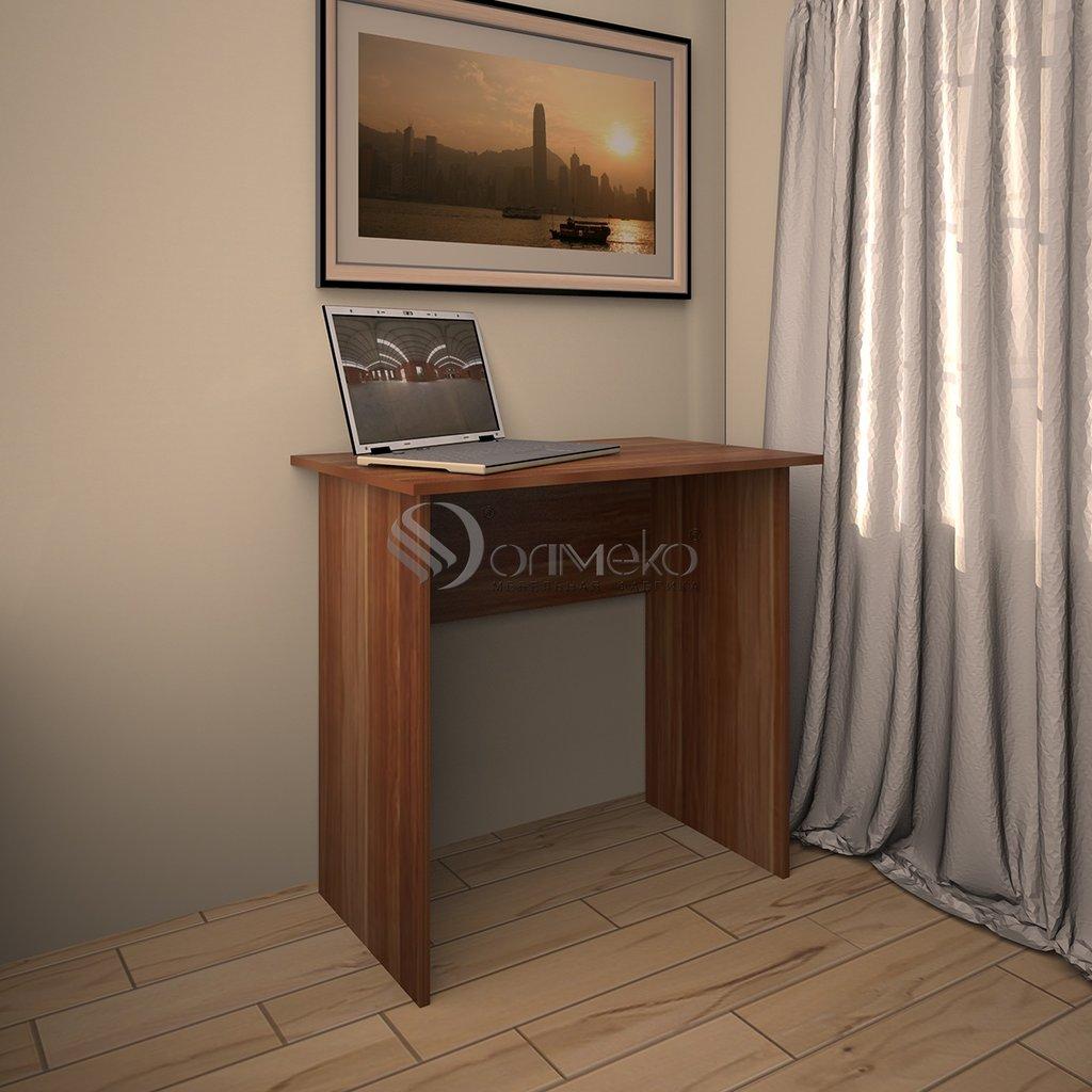 Компьютерные столы: Стол приставной (Олмеко) в Стильная мебель