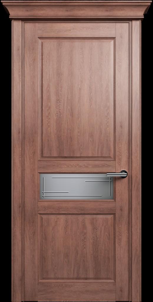 Двери СТАТУС от  8770 р.: 2.Межкомнатные двери Статус серия. Классик модель 534 в Двери в Тюмени, межкомнатные двери, входные двери