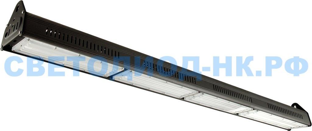 """Промышленные светильники: AL1104 """"High bay"""" 200W 120°/60° 6400K IP44 AC220-240V,черный в СВЕТОВОД"""