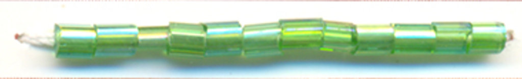 Рубка(стекло)11/0упак.20гр.Астра: Рубка(стекло)11/0,упак.20гр.,цвет 1167(зеленый) в Редиант-НК