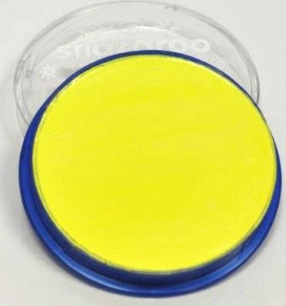 Краски для лица и тела: Краска для лица и тела SNAZAROO бледно-желтый 18мл в Шедевр, художественный салон