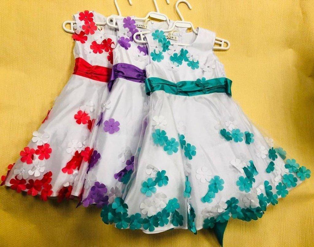 Платья: Платье для девочки в Детский универмаг
