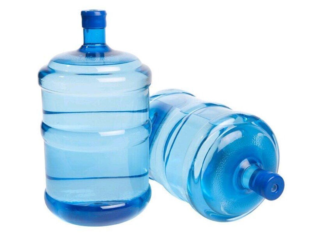 Вода бутилированная: АКВА - Люкс в Доставка бутилированной воды, Юмас
