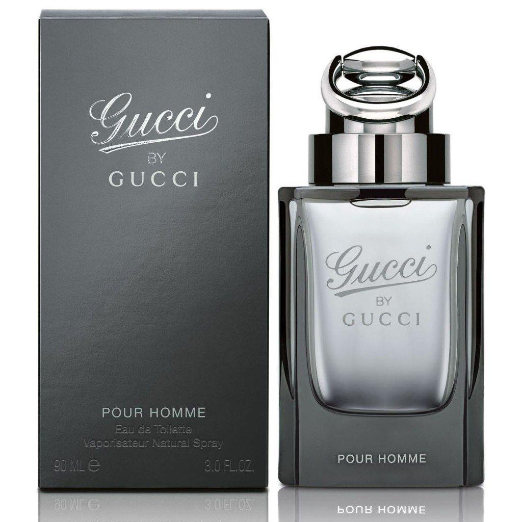 Gucci: Gucci By Gucci edt 50 | 90 ml в Элит-парфюм