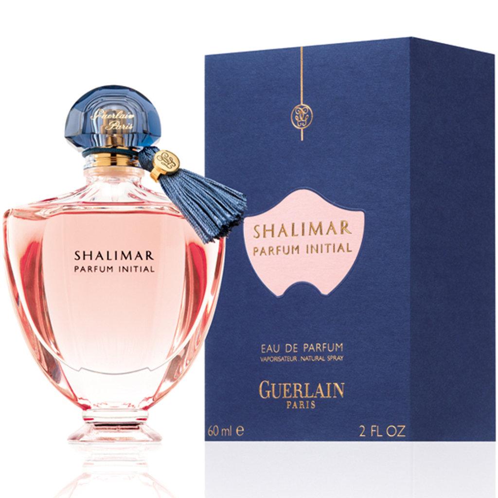 Женская парфюмированная вода: Guerlain Shalimar Pafum Initial 100ml в Мой флакон