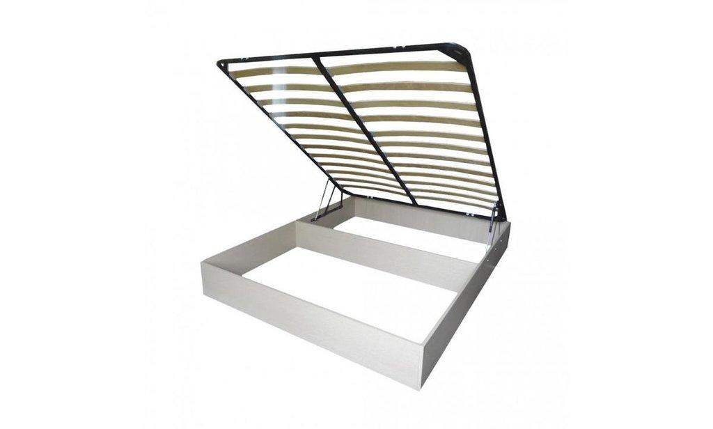 Спальный гарнитур Вива: Рамка кроватная с подъёмным механизмом ЮР-74 в Уютный дом
