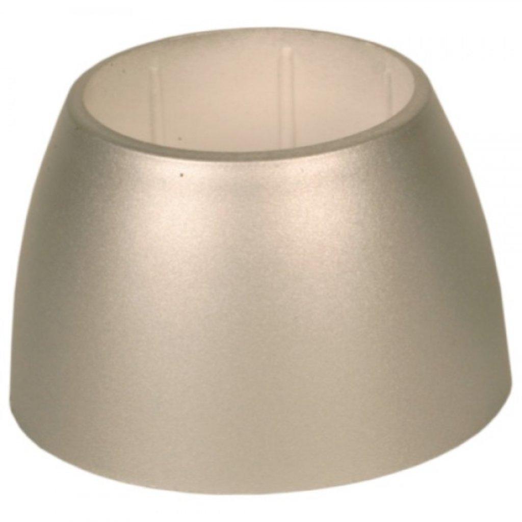 Мебельная фурнитура: Заглушка нижняя ТС-28мм в ВДМ, Все для мебели, ИП Жаров В. Б.