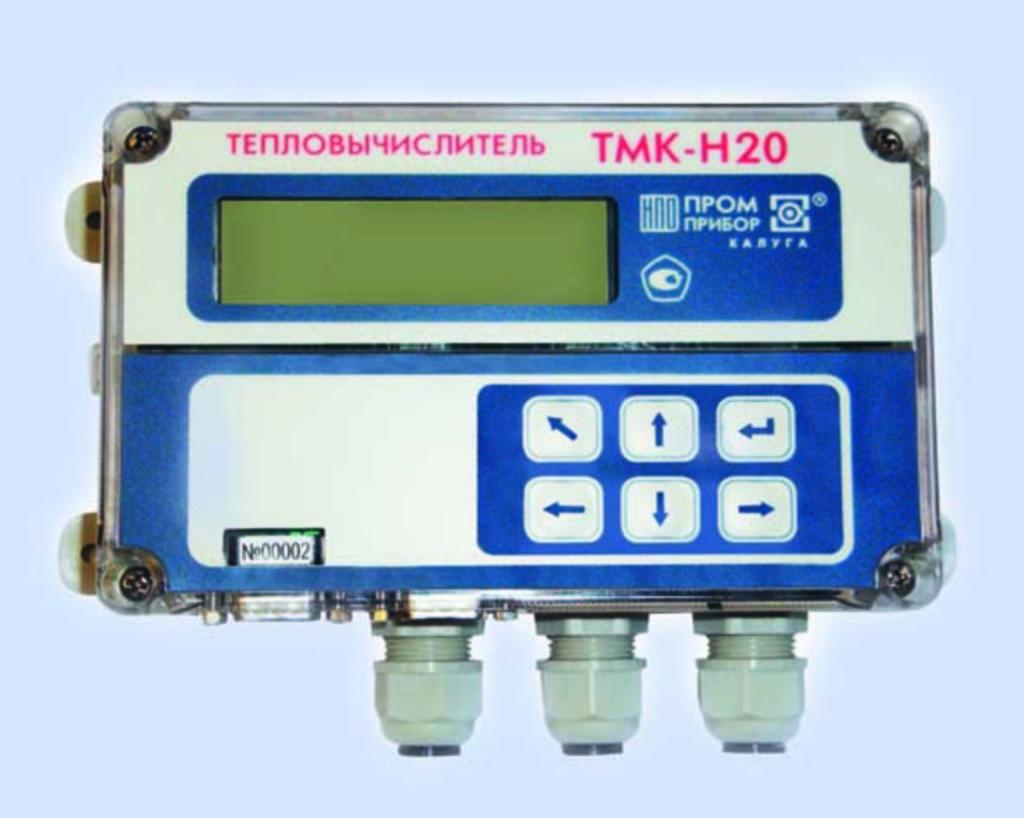 Техобслуживание теплоэнергосетей: Перепрограммирование тепловычислителя в Техносервис, ООО
