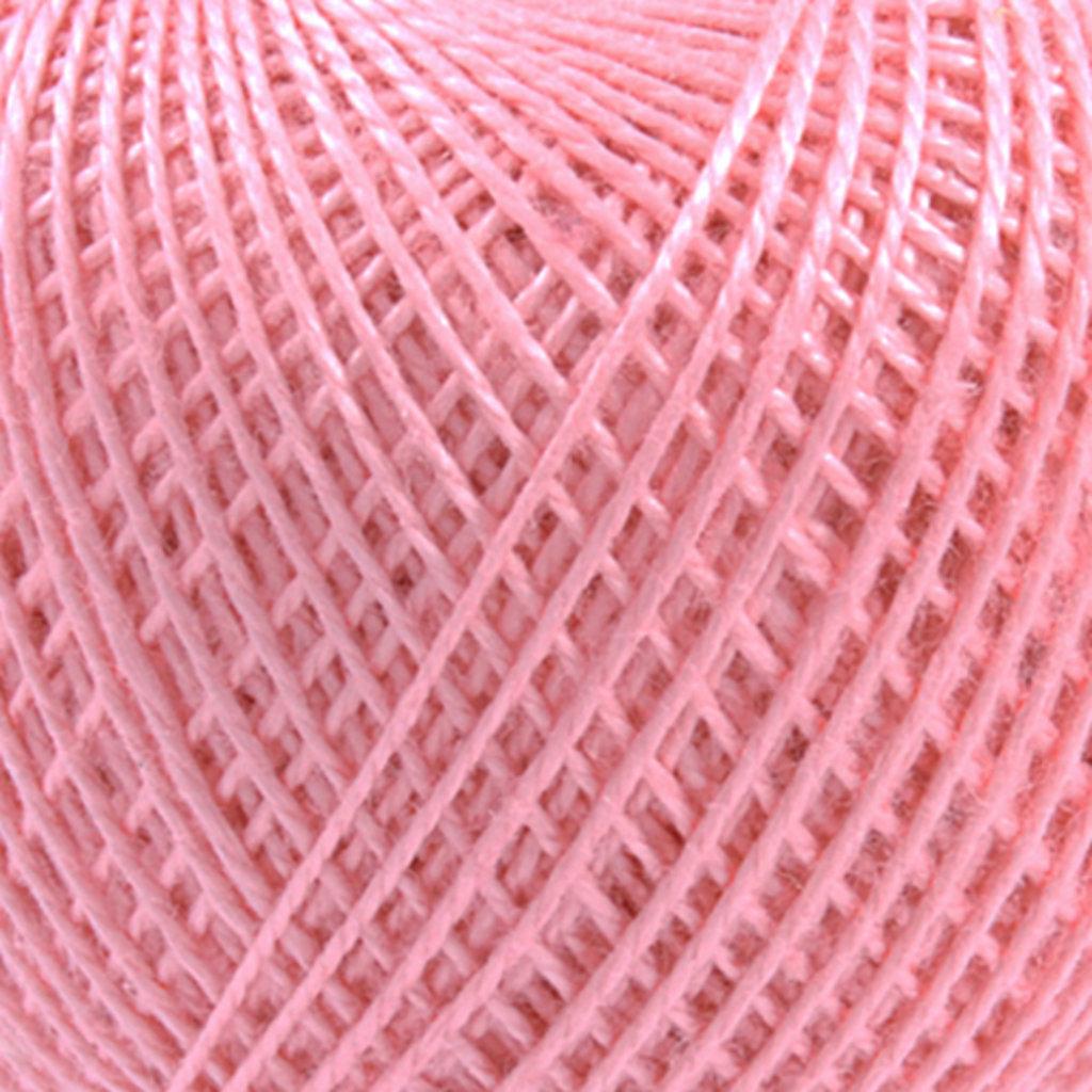 Ирис 25гр.: Нитки Ирис 25гр.150м.(100% хлопок)цвет 1006 розовый в Редиант-НК