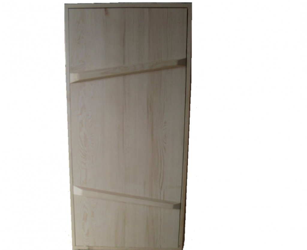 Двери для саун и бань: ДВЕРЬ БАННАЯ НА КЛИН  70х1600 массив сосны в Погонаж