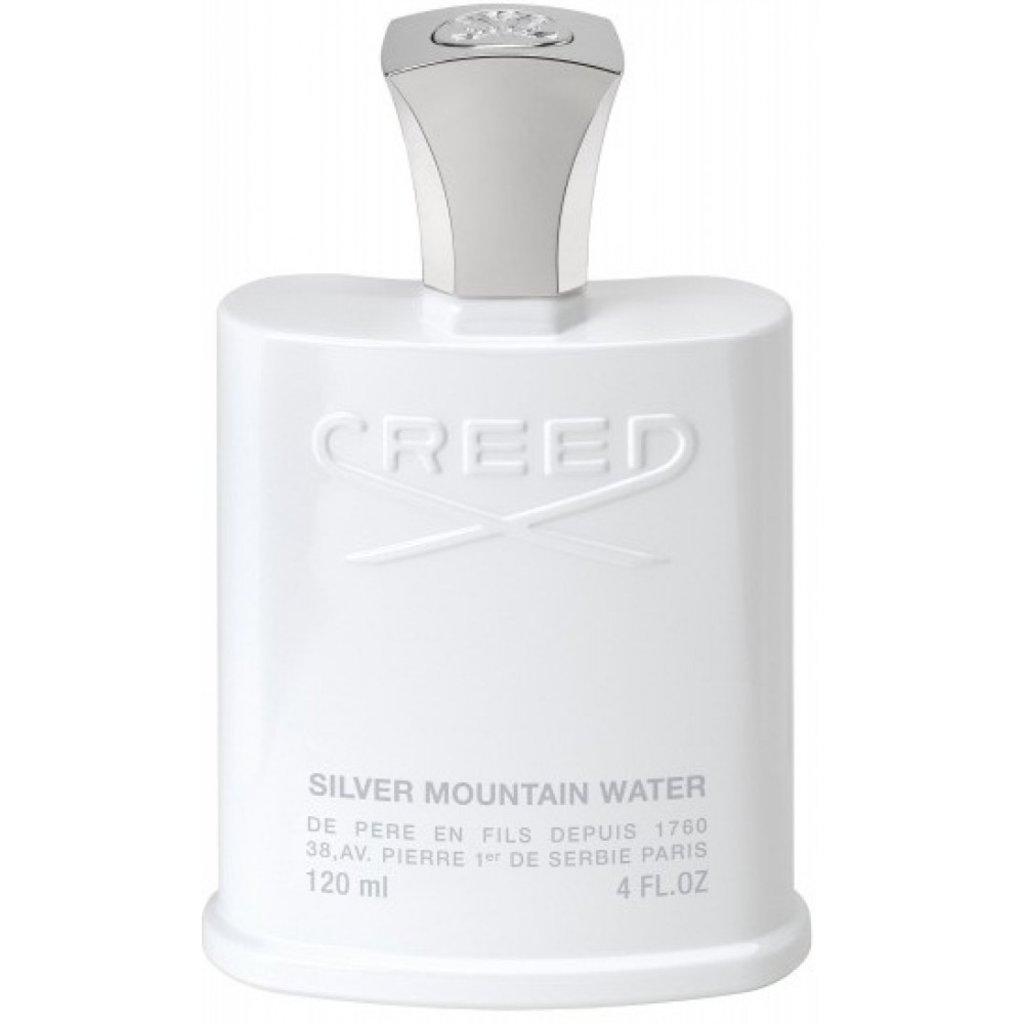 Creed (Крид): Creed  Silver Mountain Water (Крид Сильвер Моунтэйн Вотэ) 120ml edp в Мой флакон