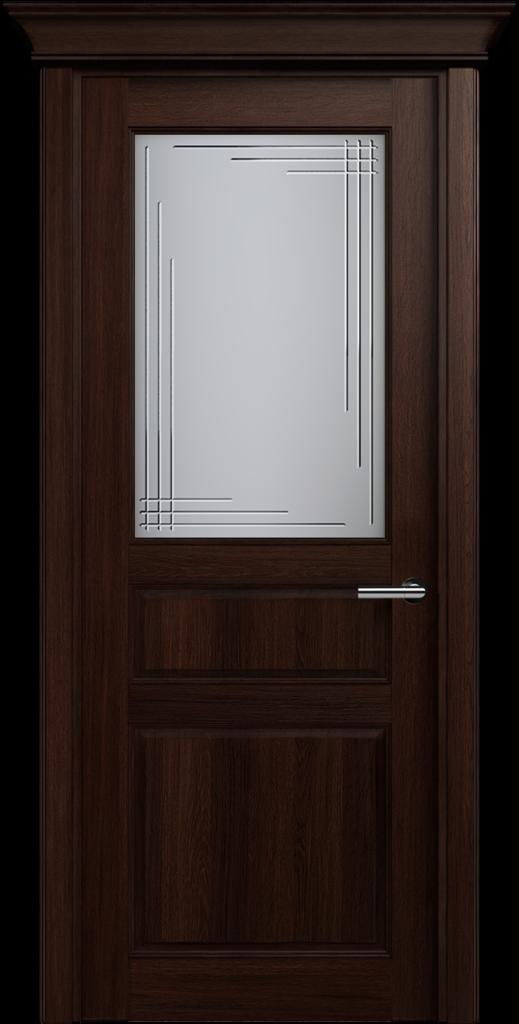 Двери СТАТУС от  8770 р.: 2.Межкомнатные двери Статус серия. Классик модель 532 в Двери в Тюмени, межкомнатные двери, входные двери